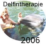 Delfintherapie 2006